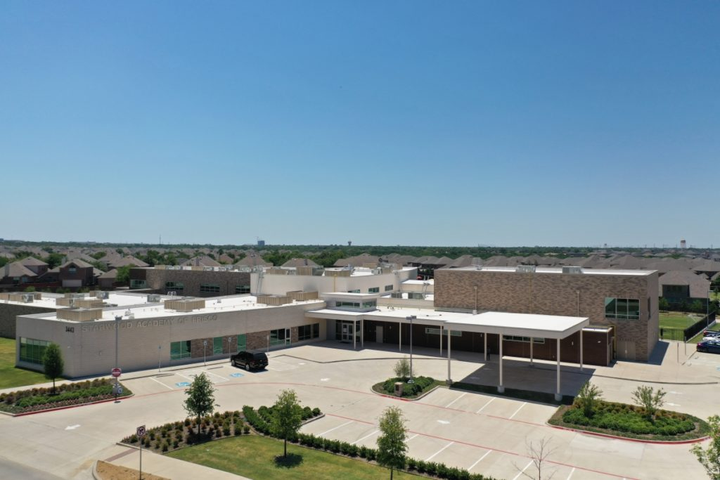 Starwood Academy of Frisco